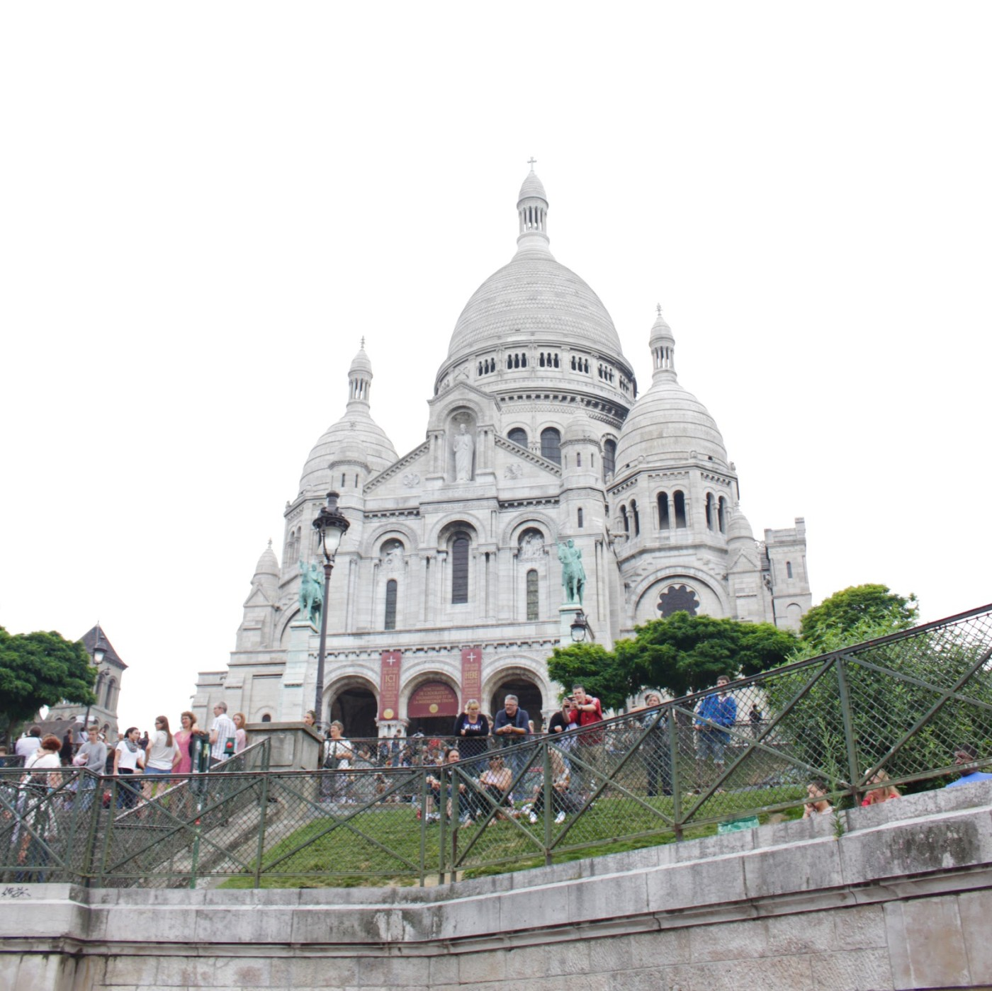 paris france montmartre