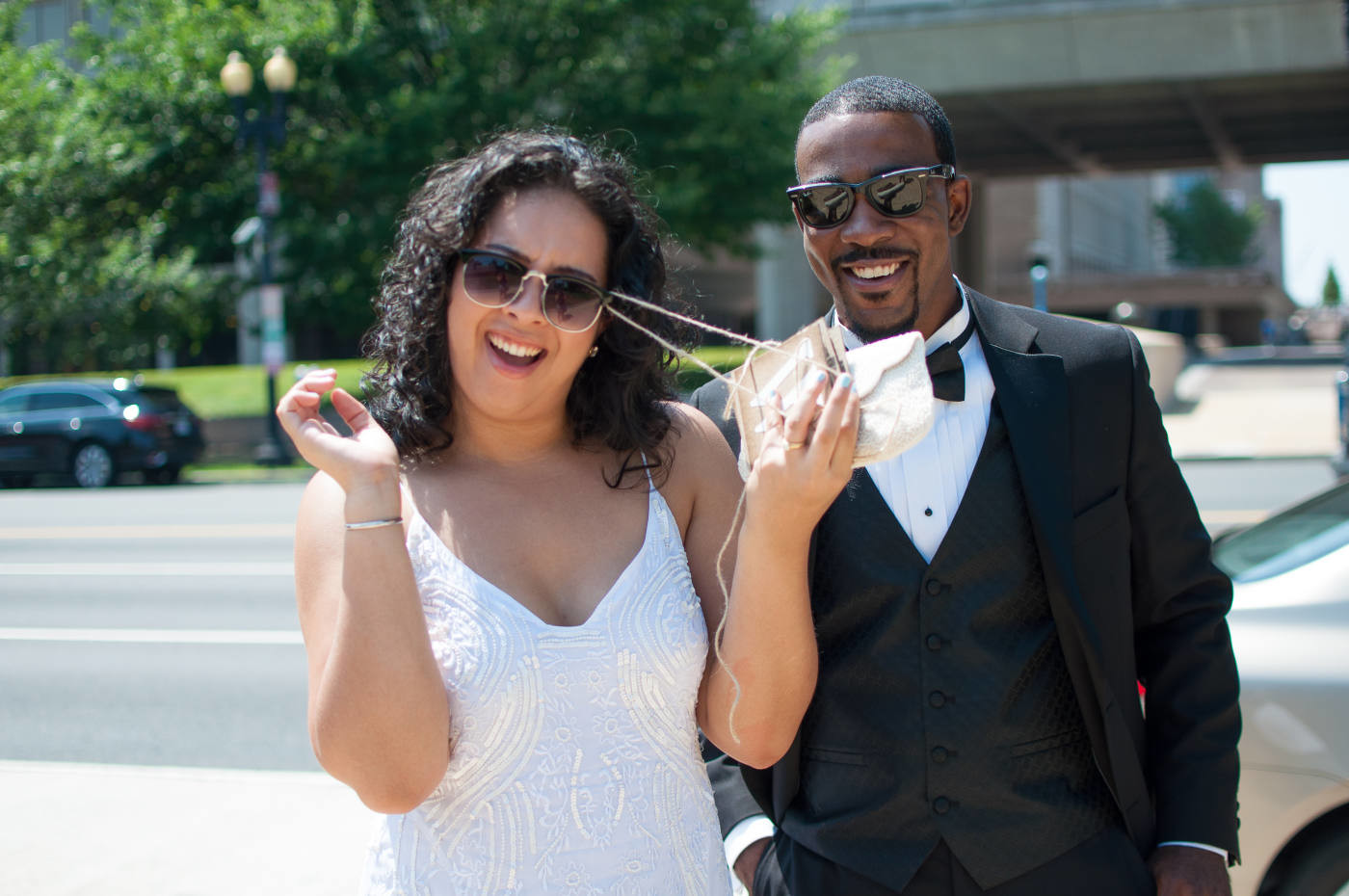 dc courthouse wedding