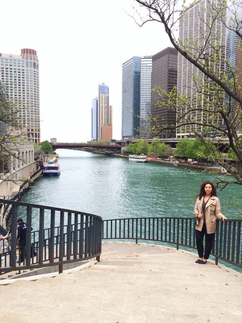 chicago canal